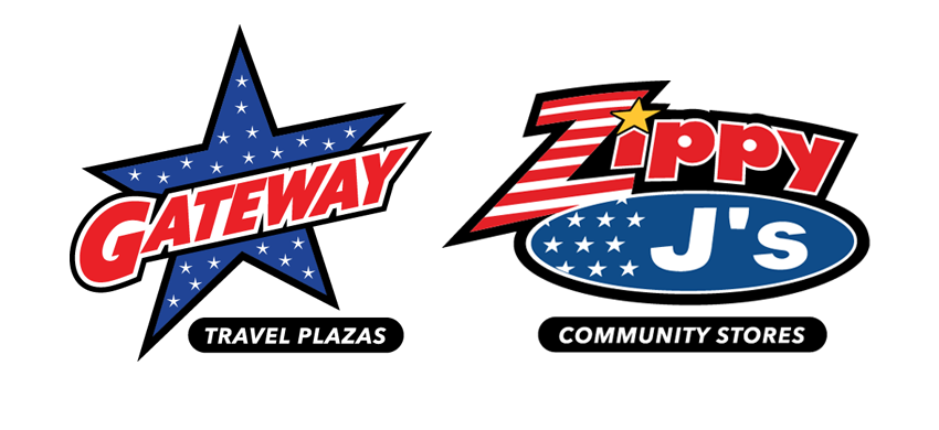 Zippy J's Community Stores and Gateway Travel Plazas